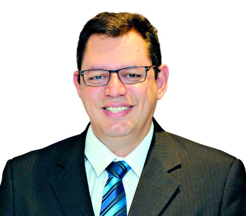 Leandro Resende