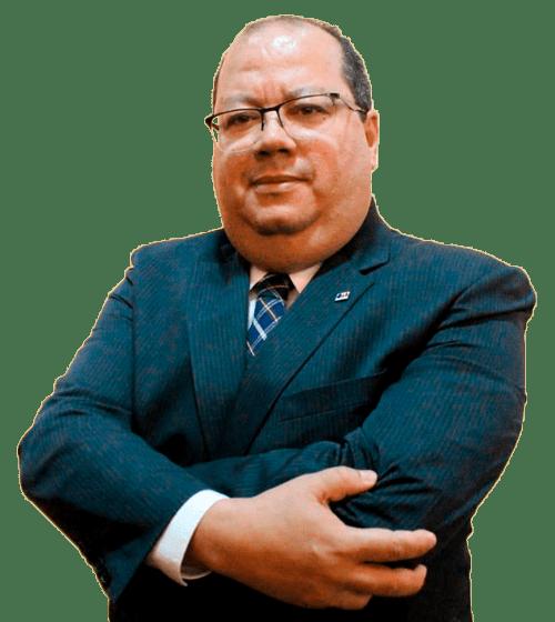 Juscimar Ribeiro