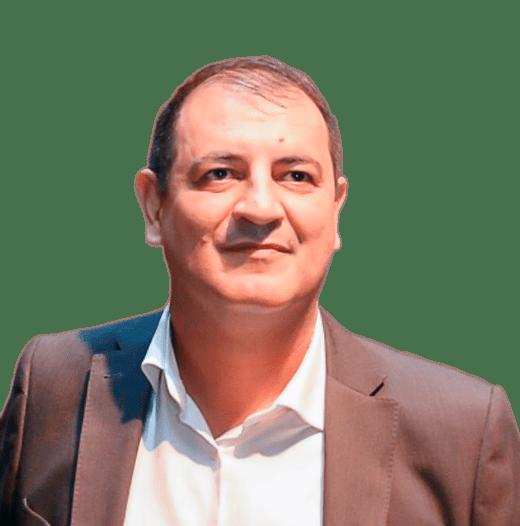 Luís Gustavo Martins